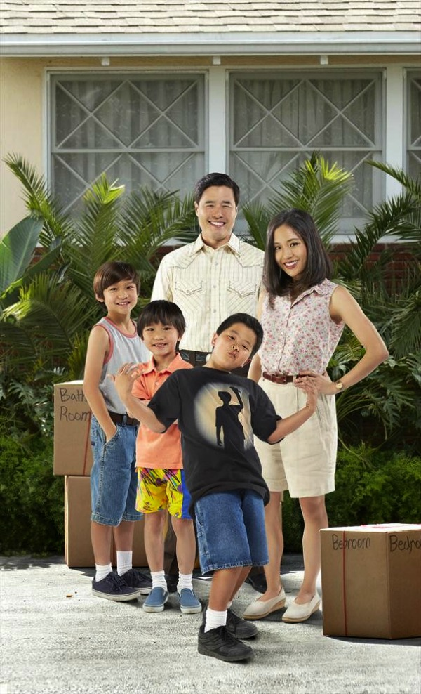 ¿Qué es Fresh Off The Boat? #FreshofftheBoat #ABCTVEvent ...