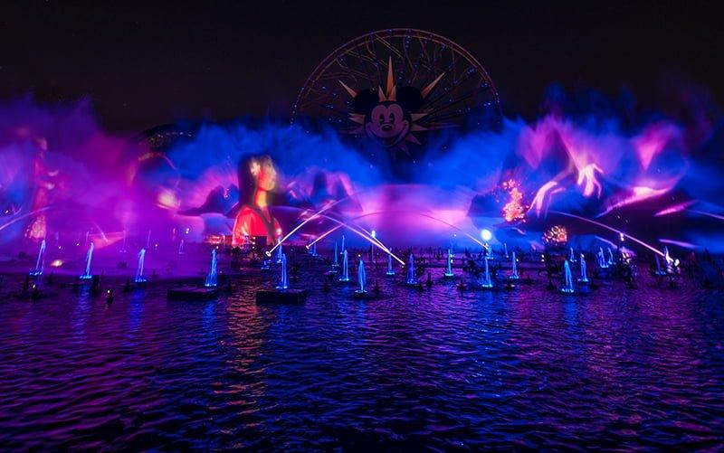 February 2018 Disneyland Crowd Calendar - Disney Tourist Blog
