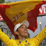 Court of Arbitration for Sport Banned Cyclist Contador 2 Years