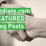 2012 Disputing Featured Blog Posts at Mediate.com