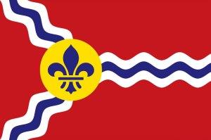 The St. Louis Flag