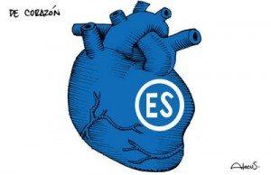 """El Salvador: la Selecta y el eterno """"ya casi"""""""