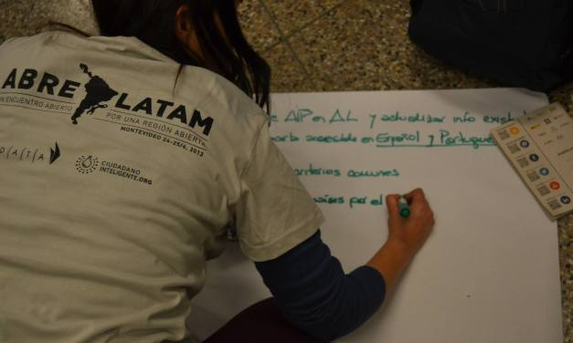 Políticas de datos abiertos en América Latina son débiles en consulta ciudadana