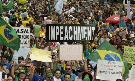 Los escándalos de corrupción más grandes de la historia de Brasil