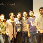 Javier Sinay inicia los talleres de periodismo de Distintas Latitudes