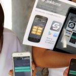Saldo MX: la app que ayuda a los migrantes en EU y sus familias en México