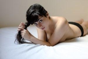 FLORENCIA, 24, BUENOS AIRES, ARGENTINA