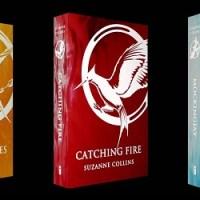 Nuove edizioni della saga di Hunger Games