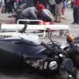 El hecho tuvo lugar alrededor de las 18:00 horas y lo protagonizaron una motoHonda Titan 150 cc. en la que se movilizaban por Pringles, Miguel Angel Nuñez, de 34 de […]