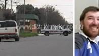 El joven de 30 años que en la madrugada de ayer cayera de la caja de la camioneta Ford que se observa en la imagen, fue trasladado ayer por la […]