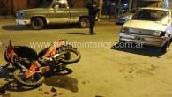Ocurrió pasadas las 20:00 horas en la calle Pueyrredón, entre Moreno y Rivadavia, frente a los supermercados que se encuentran en el lugar. De acuerdo a lo manifestado por testigos, […]