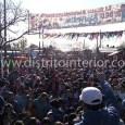 La calle Montevideo del barrio Trocha lució colmada en la tarde del domingo donde ciento de personas se acercaron a compartir los festejos organizadospor la iglesia evangélica que dirige y […]