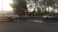 Ocurrió en General Villegas alrededor de las 16:45 hs. en la intersecciónde Las Heras, Vieytes y Alvear, frente a la cancha del club Atlético. Dos personas, una de ellas una […]