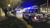 Ocurrió alrededor de las 3:00 hs. frente a la plazoleta del Rotary Club, en la intersecciónde Velurtas y Olivares, junto a la escuela N° 46 de General Villegas. Allí, un […]