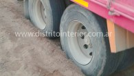 Ayer por la tarde dos camiones volvieron a padecer por el estado de los caminos en esa zona del distrito de General Villegas, en este caso en el tramo que […]