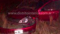 El hecho, de acuerdo a lo informado por FM Zeta de Emilio V. Bunge, ocurrió alrededor de las 3:00 de la mañana, cuando un automóvil Renault Symbol conducido por Oscar […]