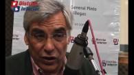 El actual diputado nacional (FR) estuvo en la mañana del sábado en el programa Las Cosas por el Aire que conduce Fernando Cisarello (FM Peregrina 92.9 mhz.) donde se refirió […]