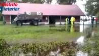 Los mismos fueron filmados y detallados por el Ing. Héctor Quiroga que participó del operativo de asistencia a los inundados en esos establecimientos rurales y otros, quienes no quieren abandonar […]