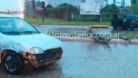 Ocurrió en la madrugada del domingo a las 6:00 horas en la intersección de la Av. Chassaing Este y Acc. Antonio Carrozi entre dos automóviles, un Chevrolet Corsa y un […]
