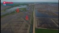 Las imágenes corresponden a los alrededores de Banderaló y Elordi donde lo que se observa la contundencia de la inundación, pero también en el primero, con desembocadura en el camino […]