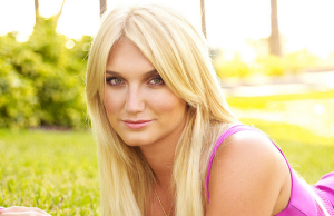 brooke hogan released