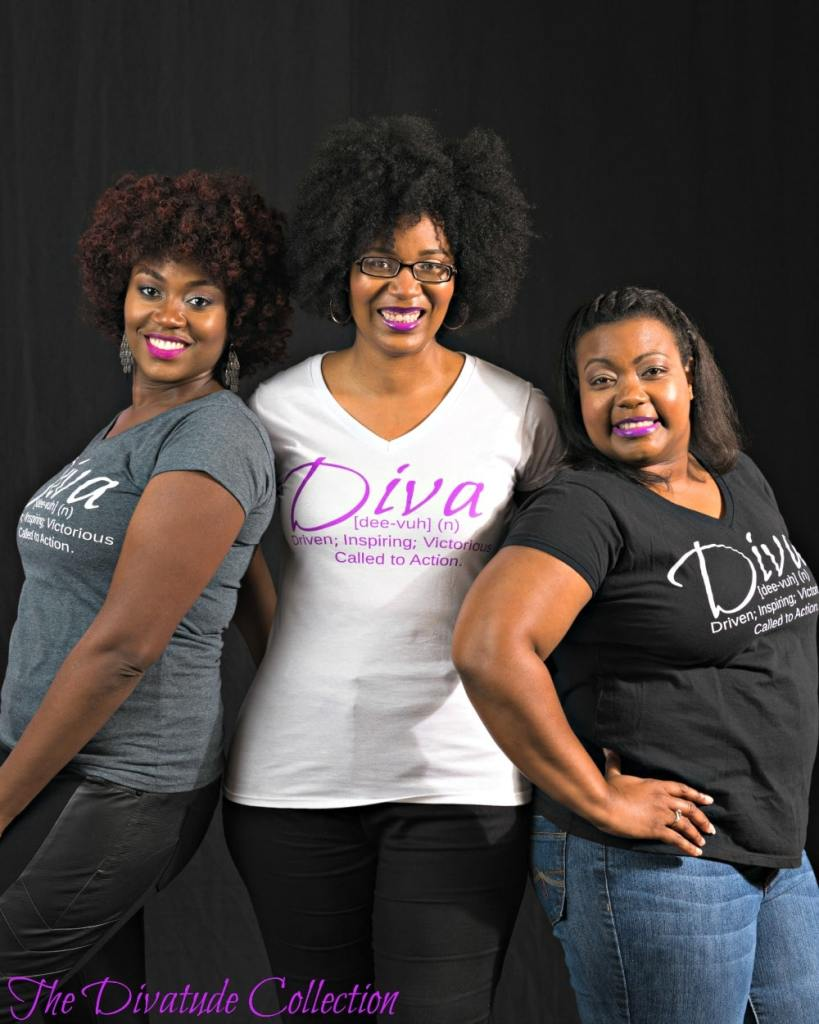 Divatude Collection T-Shirts
