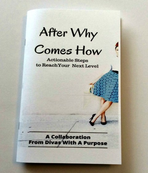 After Why Comes How Book