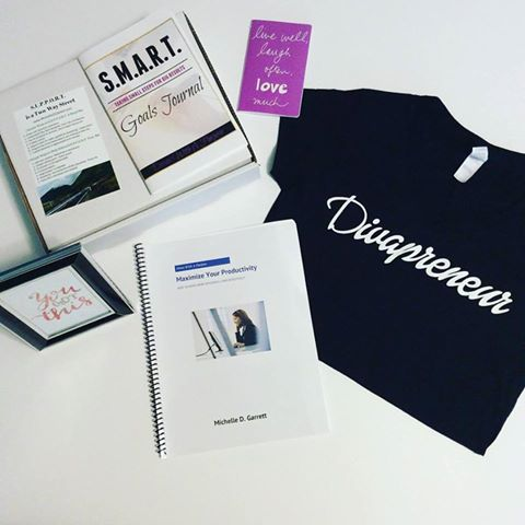 Divatude Success Box
