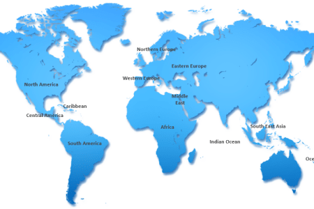 Map world regions worldmap regions gumiabroncs Gallery