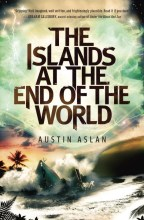 aslan-islands