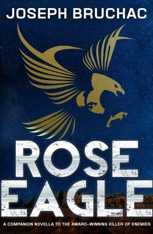 bruchac-roseeagle