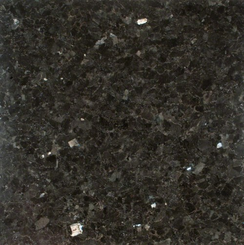 Medium Of Emerald Pearl Granite
