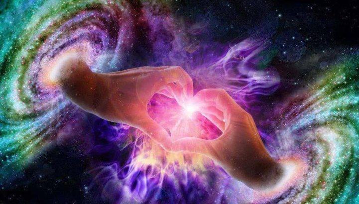 Energy Healing Awakening Enlightenment