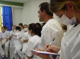 Curso Gratuito Técnico em Enfermagem