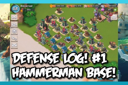 boom beach defense log 1 the twi