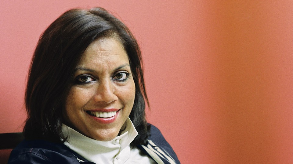 Mira Nair honored with Irving M. Levin Directing Award at the 59th San Francisco International Film Festival