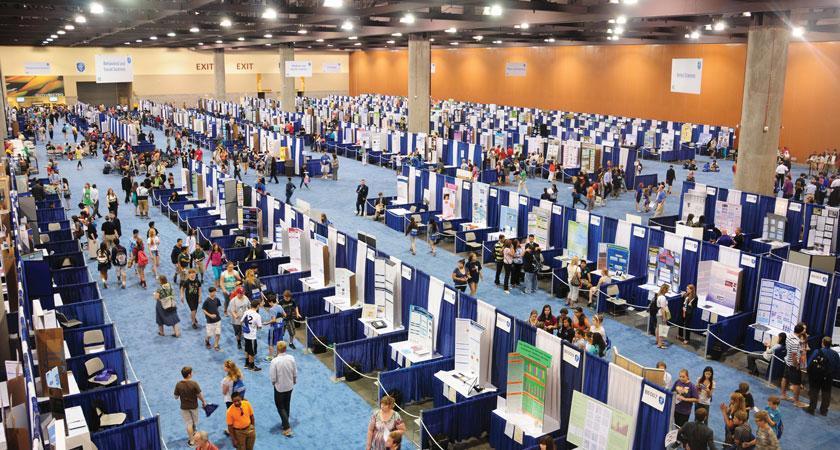"""New Delhi student Sheryas Kapur wins """"Google Thinking Big Award"""" at the Intel Engineering Fair in Arizona"""