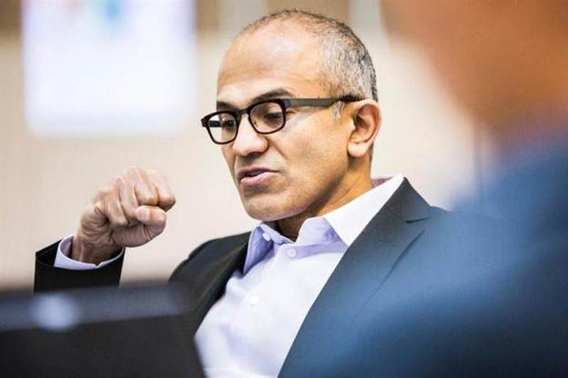 Indra Nooyi, Satya Nadella & Bhavesh Patel among Top-100 Highest Paid CEOs