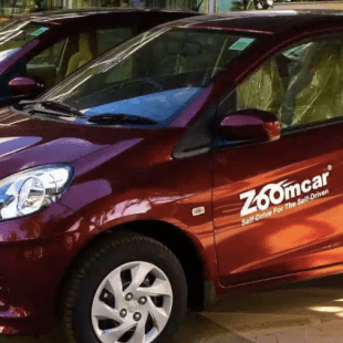 Ford leads investment of India-based Zoomcar