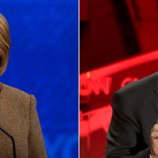 Presidential debate 2016: things to watch as Clinton and Trump Square Off
