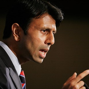 Bobby Jindal on Trump: 'He's better than Hillary'