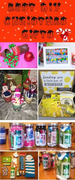 Artistic Diy Gift Ideas Ideas To Choose A Gift Your Friend Designs ...