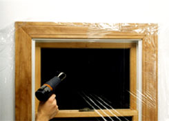 How to Apply Window Security Film to Windows