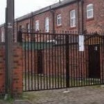 Home Security – Typical Requirements for an Alleygate