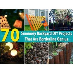Small Crop Of Diy Backyard Patio Projects