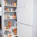 Small Space Storage Solution: DIY Rolling Pantry Tutorial