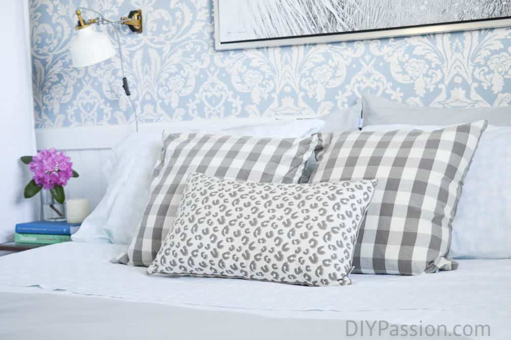 Making The Bed: Tips & Tricks for the Coziest Bed Ever