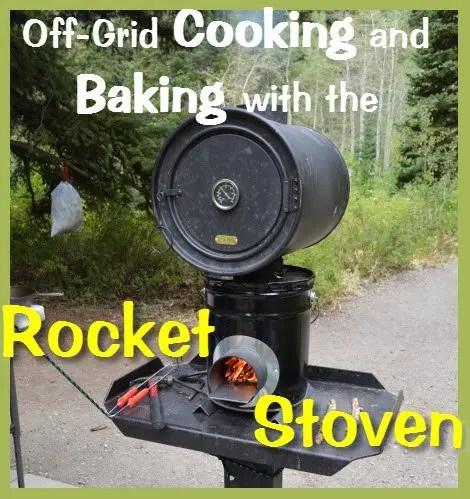 DIY_Preparedness_Off-Grid_Cooking_Baking_Rocket_Stoven_Stove_Oven