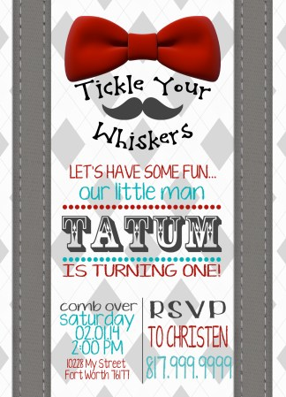 Little Man Invitations_Example