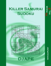 Killer Samurai_Sudoku, volume 2